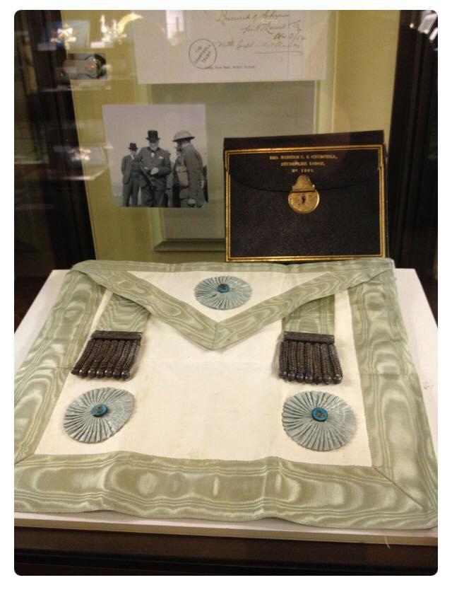Exploring The Phoenixmasonry Masonic Museum and Library