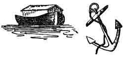 ark, masonic symbol, anchor, life well spent, third degree, allegory, masonic symbol, freemasonry