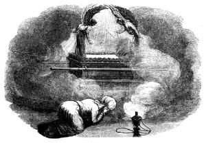 inner chamber, Inner Sanctum, ark, incense,art, masonic symbol, freemasonry, Solomon