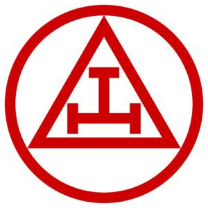 symbol, Royal Arch, Freemasonry, York Rite, Masonic Symbol