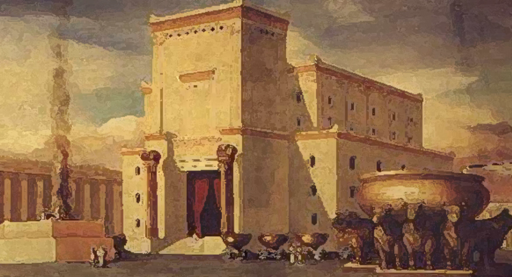 holy of holies, king solomons temple, god, magick