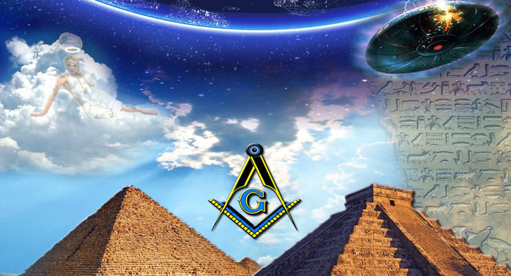 Evidence of Hidden Meaning in Masonic Ritual Rob Lund