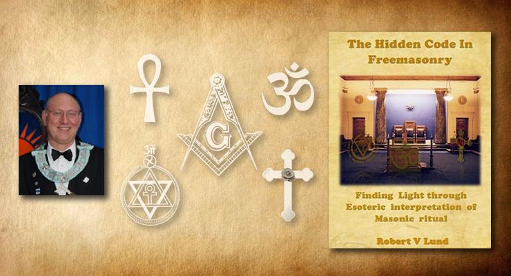 Robert Lund Hidden Code in Freemasonry