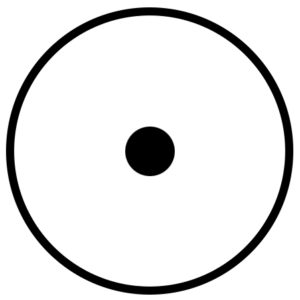 point within a circle, pwc, masonic symbol