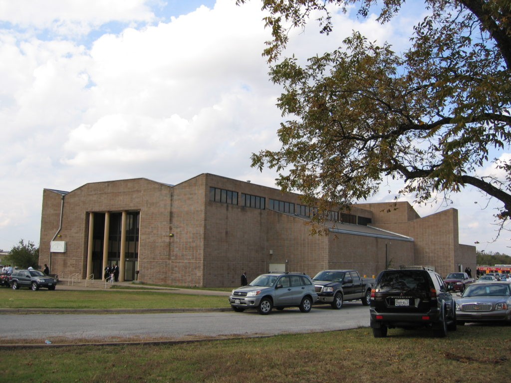 Most Worshipful Prince Hall Grand Lodge of Texas
