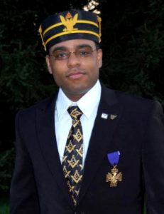 Richard E. Gordon III
