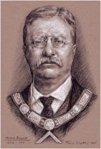 Travis Simpkins, art, illustration, Freemasonry