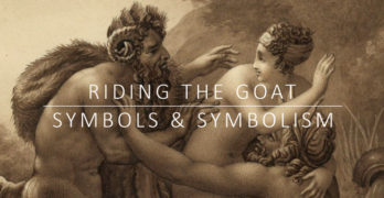 Riding the Goat – Symbols and Symbolism