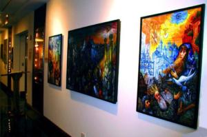 panels, art, gallery, Freemasonry
