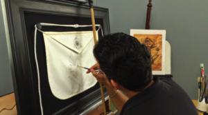 artist, Freemason