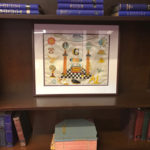 apron, decoration, Freemasonry