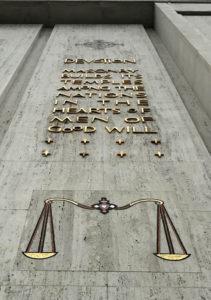 devotion, inscription, Millard Sheets