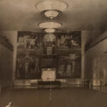 Scottish Rite, Millard Sheets, Scottish Rite, Los Angeles