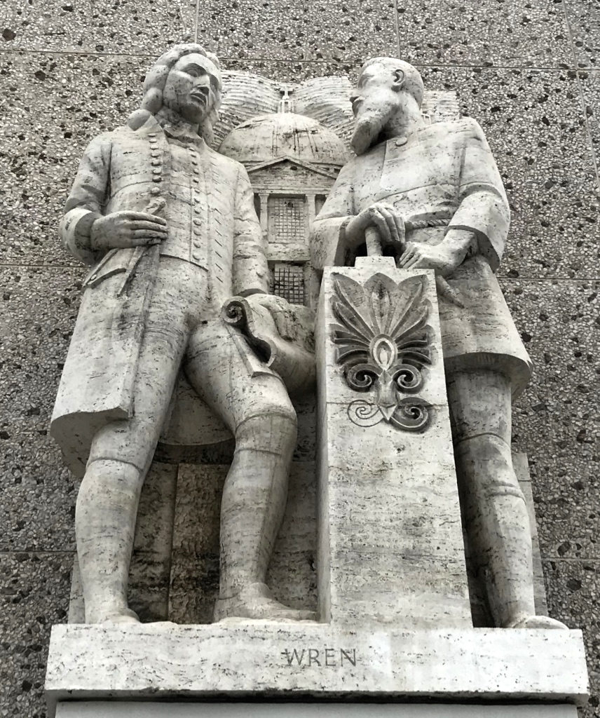 statue, temple, Los Angeles, Freemasonry