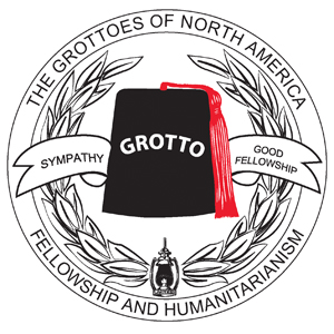 Grotto, Masonic order, freemasonry