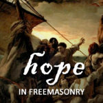 virtue, hope, faith, symbol, freemasonry