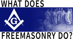 Freemasonry, charity, giving, golden rule