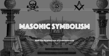 Symbols of the Freemasons